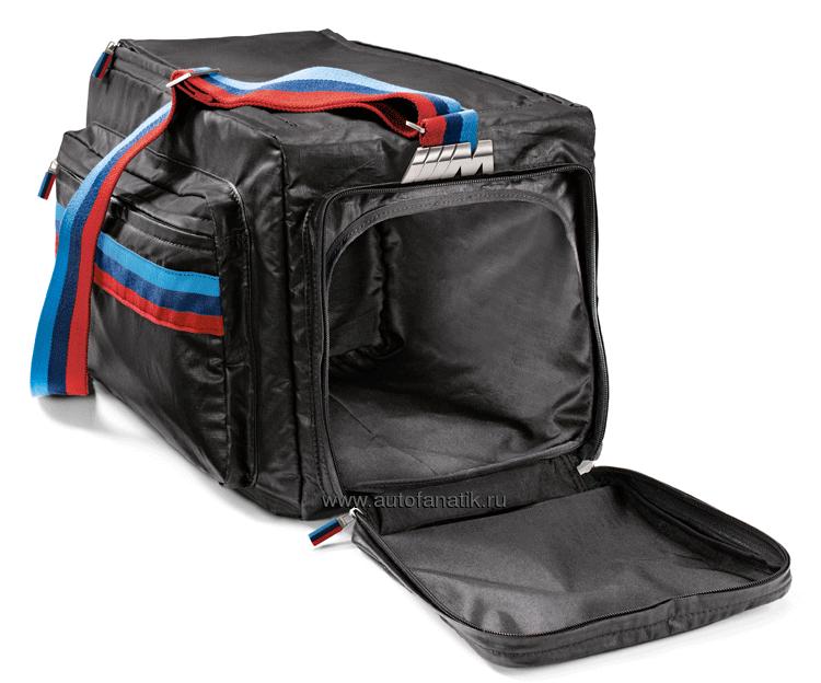 477e71b84e8a ... артикул 80222211771 Спортивная сумка BMW M Sports Bag, артикул  80222211771