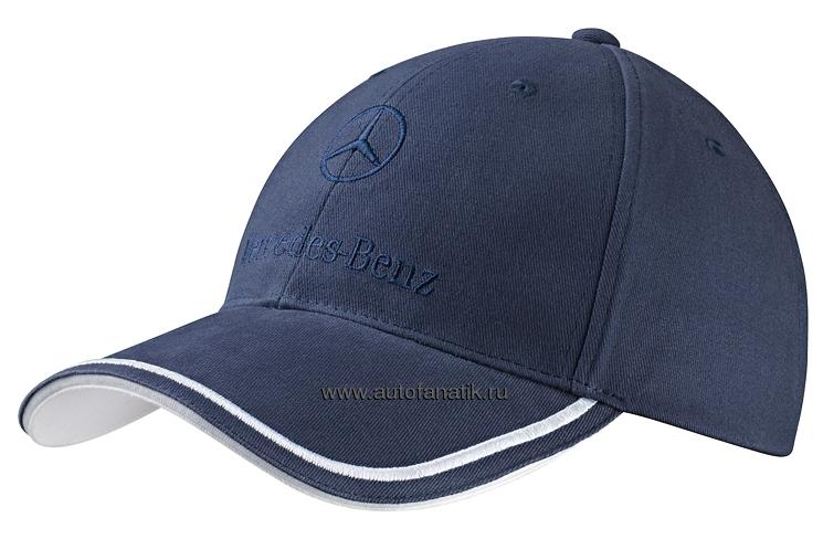 Mercedes benz baseball cap blue for Mercedes benz baseball caps
