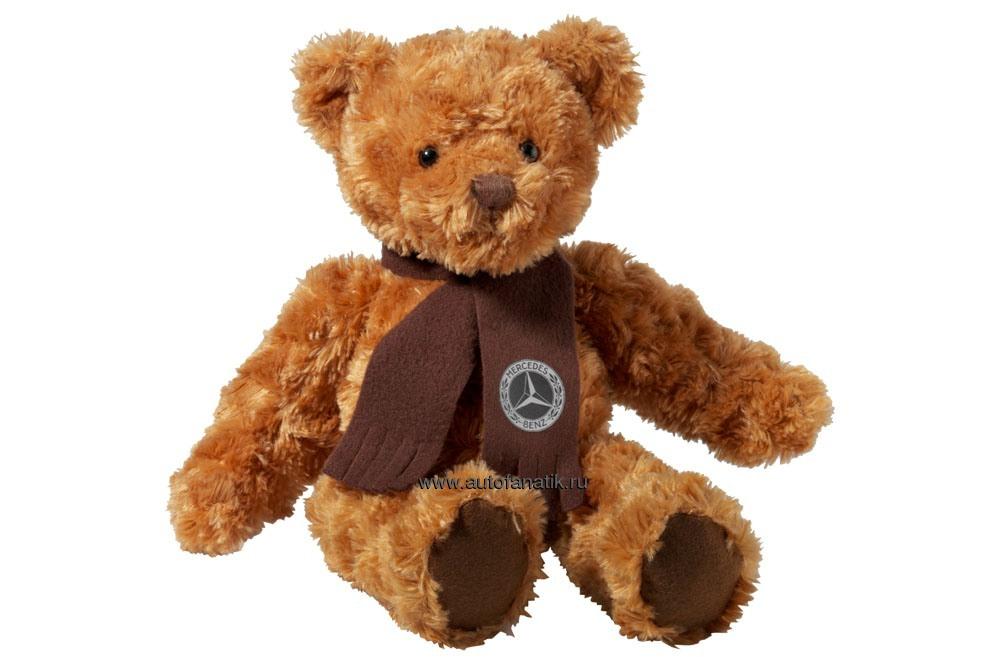 Mercedes benz teddy bear classic b66955494 for Mercedes benz bear