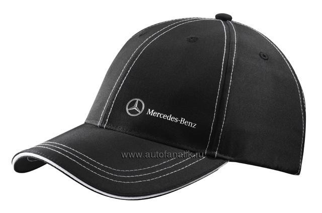 Mercedes benz baseball cap black b66957810 for Mercedes benz baseball caps