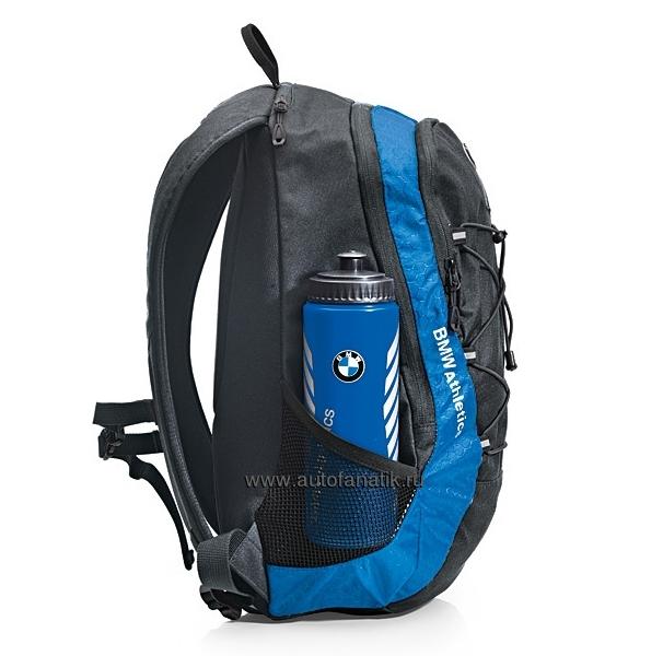 Спортивный рюкзак bmw athletics sport rucksack рюкзак пик-99 соло-80-л