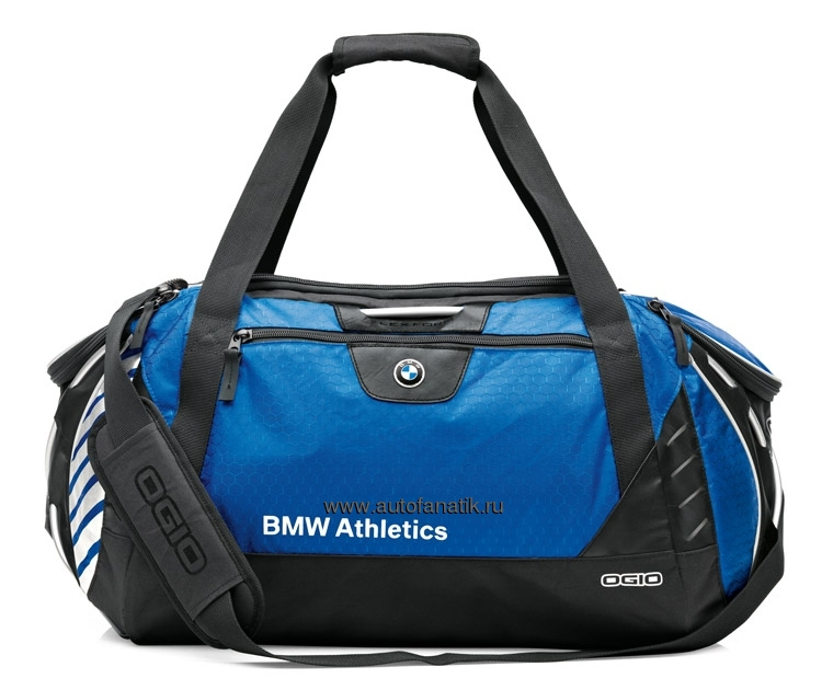 fb91fa2a479e Спортивная сумка BMW, 80222231775 — 4940 руб.