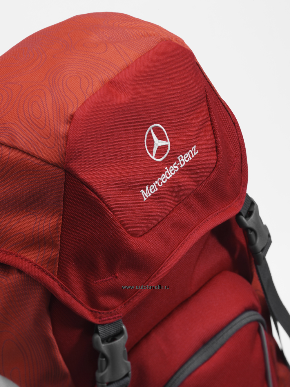 Mercedes benz kids backpack rucksack for Mercedes benz backpack