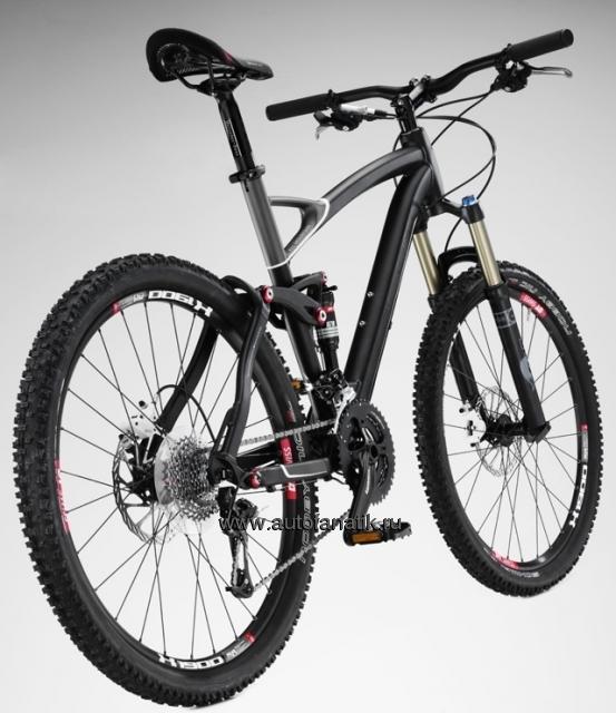велосипед мерседес бенс 1990года