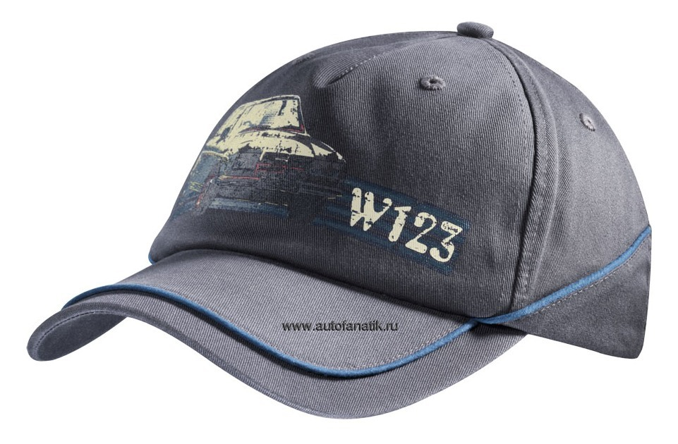 Mercedes benz baseball cap w123 b66041436 for Mercedes benz baseball caps