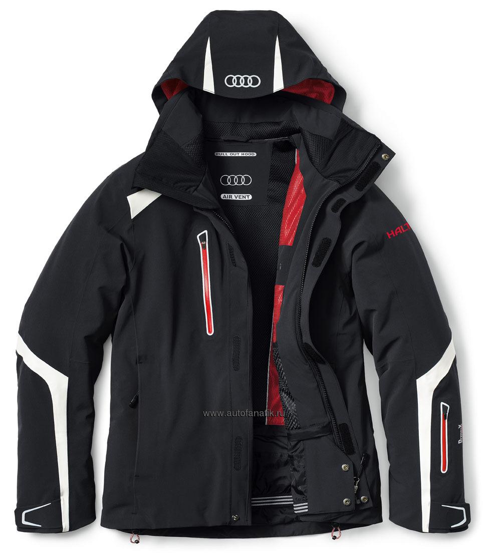 Мужская куртка Audi, 3131004002 — 23300 руб.