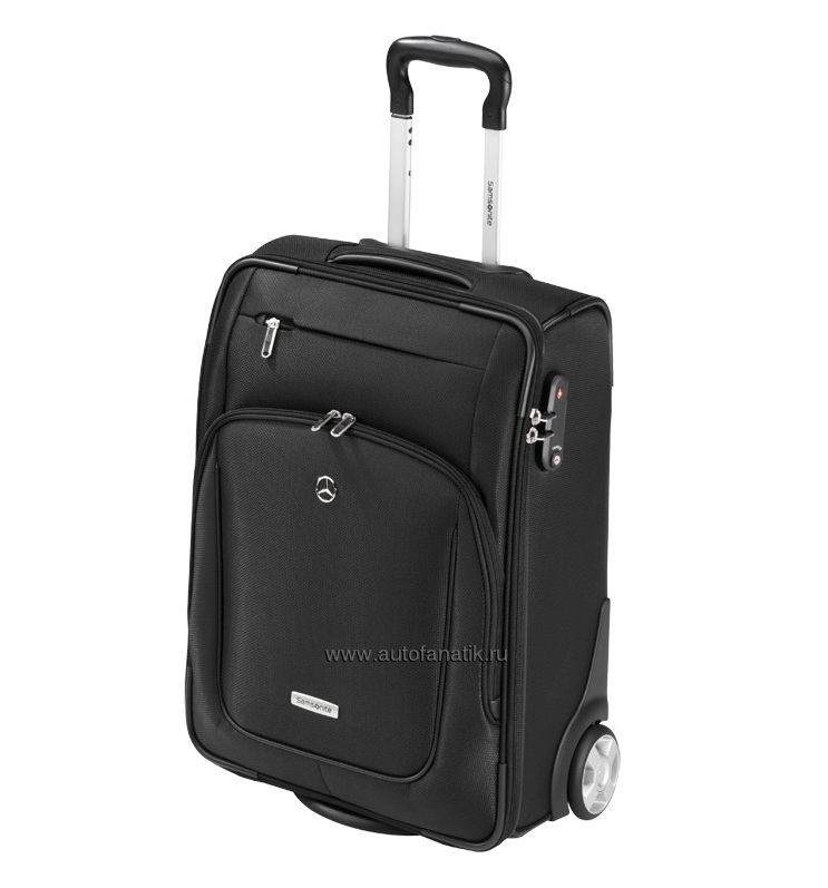 Mercedes benz suitcase upright 50 b66951393 for Mercedes benz suitcase