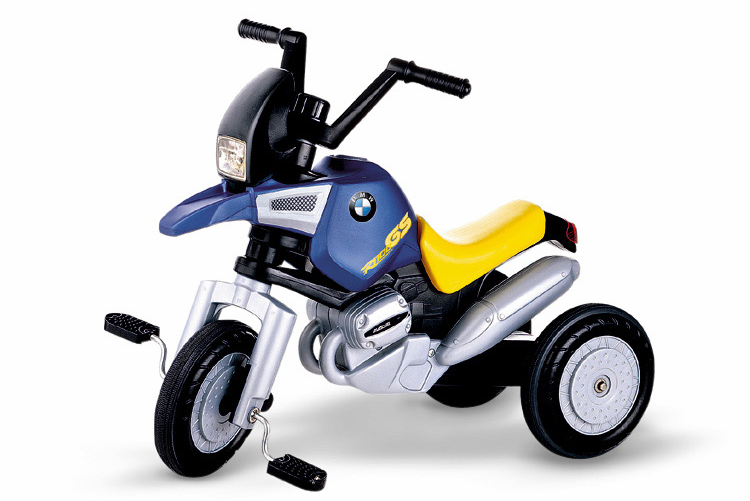 Детский велосипед BMW Junior