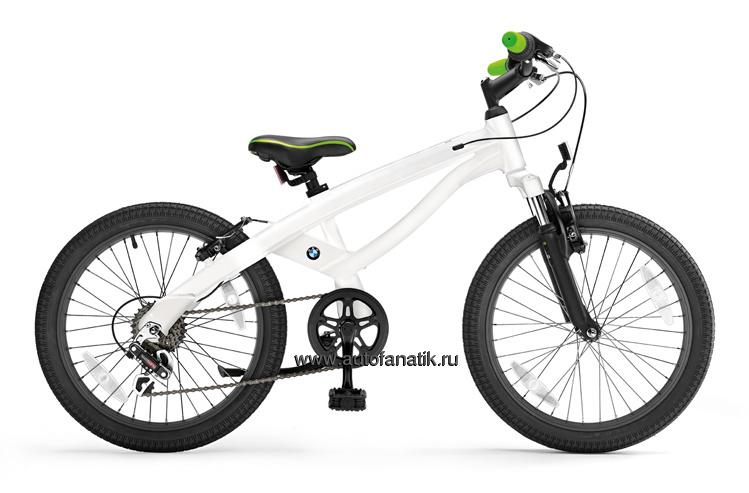 Детский велосипед BMW Cruise
