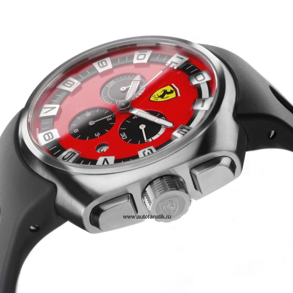 Часы наручные Ferrari в России