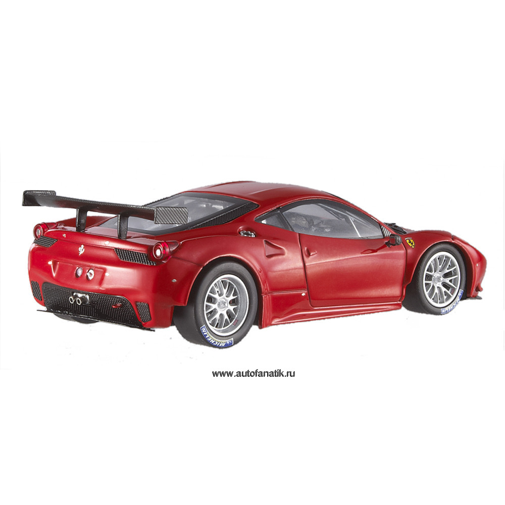 Ferrari 458 Italia GT2 Scale 1:43, 280010779