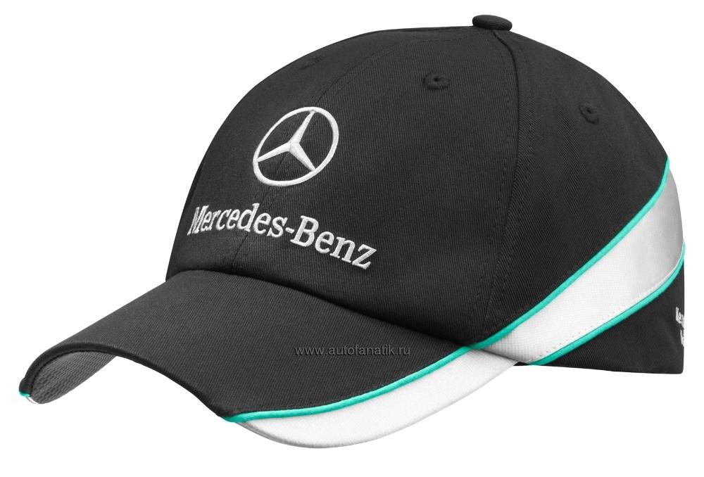 Mercedes benz baseball cap motorsport highlight for Mercedes benz baseball caps