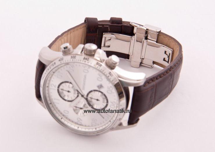 Наручные часы Honda mens premium motorcycle watch