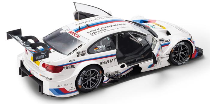 Модель BMW M3, 80432327855 — 7050 руб.