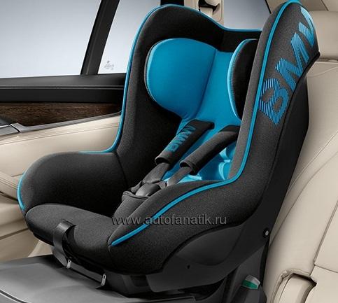 bmw junior seat 1 black anthracite. Black Bedroom Furniture Sets. Home Design Ideas