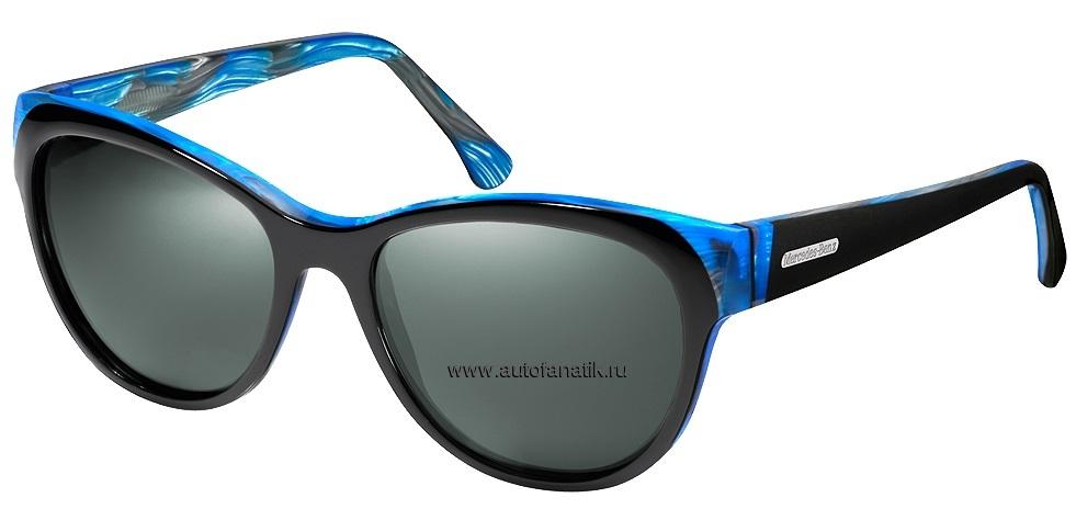 Солнцезащитные очки mercedes