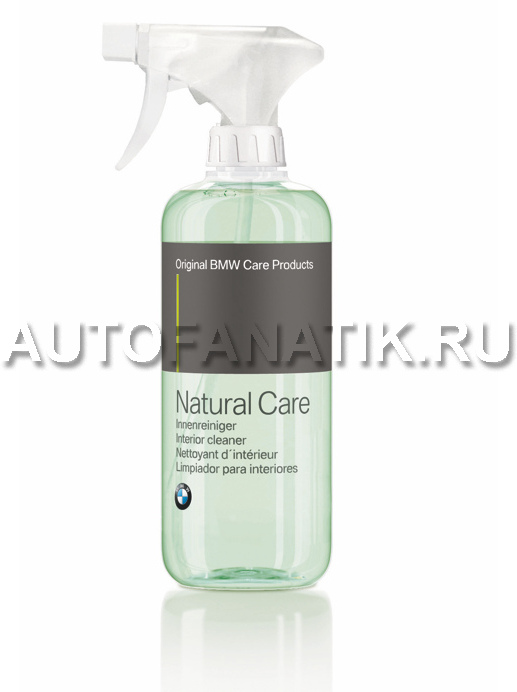 bmw natural care car interior cleaner 500ml 83122159816 1200. Black Bedroom Furniture Sets. Home Design Ideas
