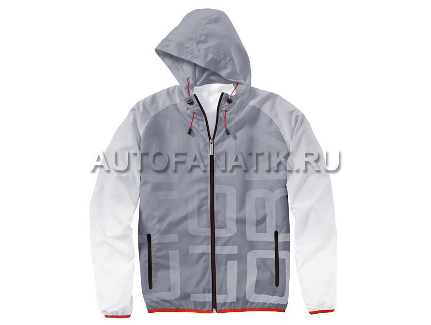 porsche unisex windbreaker jacket racing collection wap7950xs0e 6650. Black Bedroom Furniture Sets. Home Design Ideas