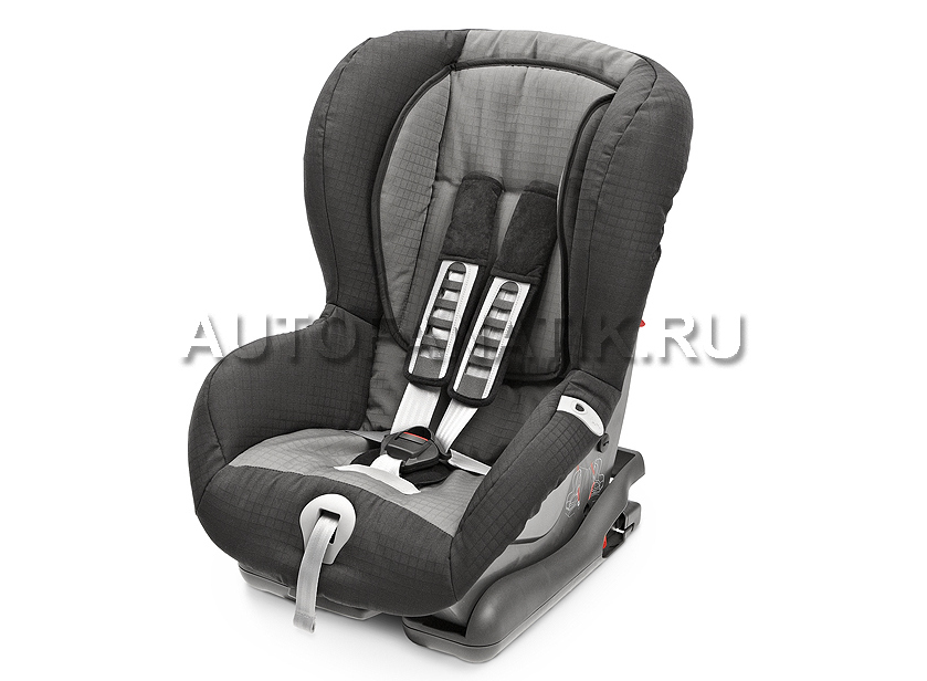 skoda isofix duo plus top tether child seat dda000006 34600. Black Bedroom Furniture Sets. Home Design Ideas