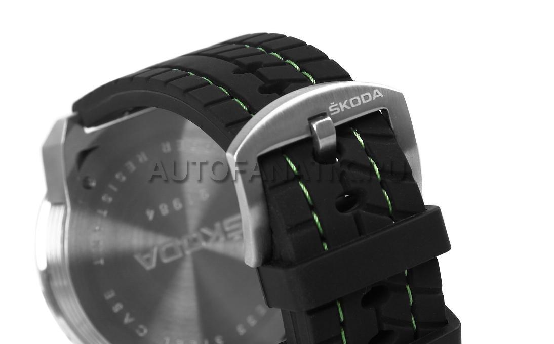 1ed60d94c8b45 Наручные часы Skoda Watch Motorsport, артикул 91984 ...