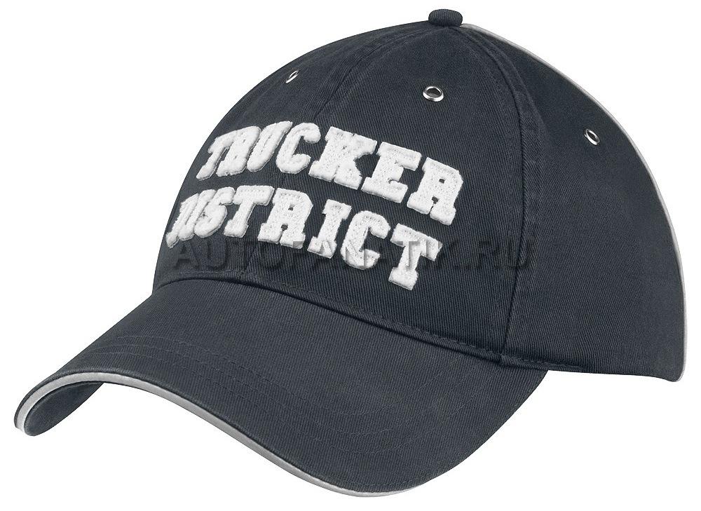 Mercedes benz baseball cap trucker district for Mercedes benz baseball caps