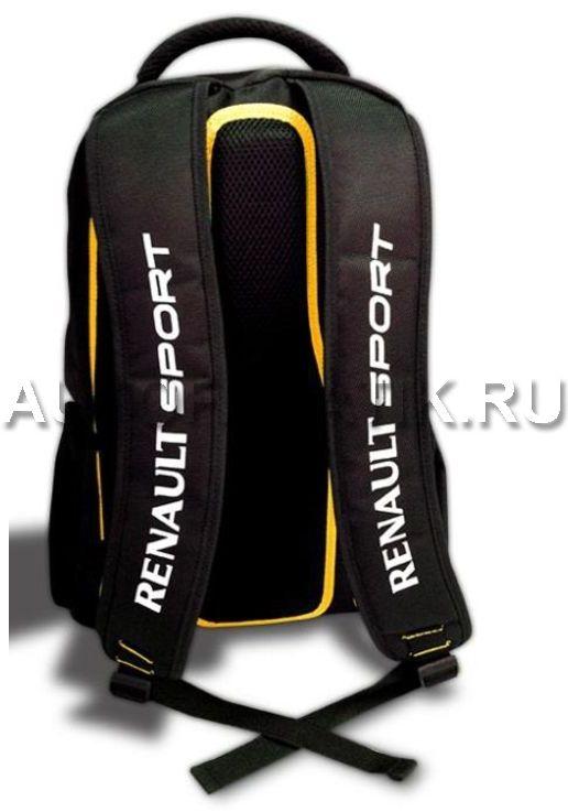 Рюкзак renault sport спортивные рюкзаки reebok