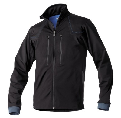 Мотокуртка BMW Motorrad Ride Windbreaker Black, Unisex