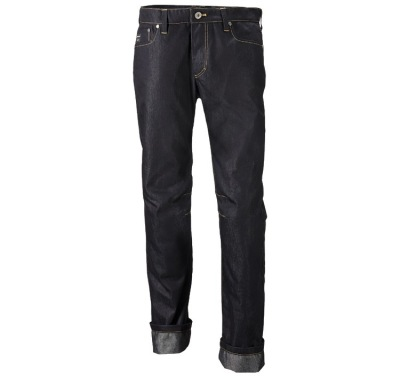Мужские мотоштаны BMW Motorrad FivePocket Pants, Denim