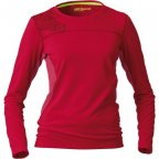 Женский лонгслив BMW Motorrad Women's Ride Shirt, Red