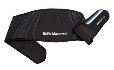Поясничный пояс BMW Mottorad Kidney belt, Black