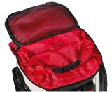 Рюкзак BMW Motorrad Function Backpack, Red/Anthracite, артикул 76758551827