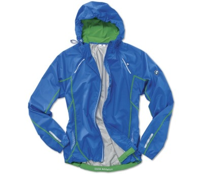 Мужская ветровка BMW Athletics Sports Wind Jacket, men, Royal Blue