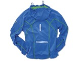 Мужская ветровка BMW Athletics Sports Wind Jacket, men, Royal Blue, артикул 80142361067