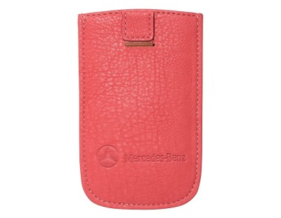 Чехол для iPhone6 Mercedes-Benz Women's Case For iPhone 6 Wallet, Coral