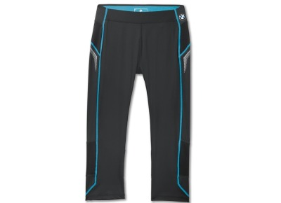 Женские спортивные штаны BMW Athletics Sports Tights, short, ladies