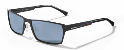 Солнцезащитные очки BMW Motorsport Sunglasses, unisex, Black
