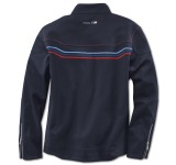 Мужская куртка BMW Motorsport Soft Shell Jacket, men, Team Blue, артикул 80142285849