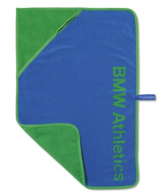 Спортивное полотенце BMW Athletics Functional Towel