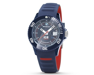 Часы BMW Motorsport ICE Watch, Unisex, Red/Blue