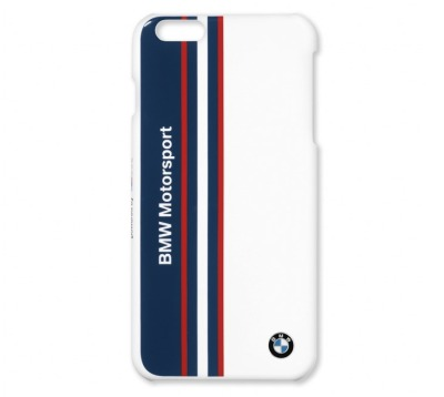 Крышка BMW для Samsung Galaxy S4 mini, Motorsport Mobile Phone Case, White
