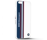 Крышка BMW для Samsung Galaxy S4 mini, Motorsport Mobile Phone Case, White, артикул 80282358093