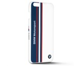 Крышка BMW для Apple iPhone 5/5S, Motorsport Mobile Phone Case, White, артикул 80282358090