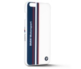 Крышка BMW для Apple iPhone 6, Motorsport Mobile Phone Case, White, артикул 80282406092