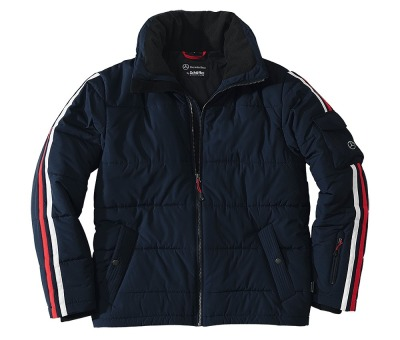 Мужская куртка Mercedes-Benz Men's Jacket Schöffel, Navy