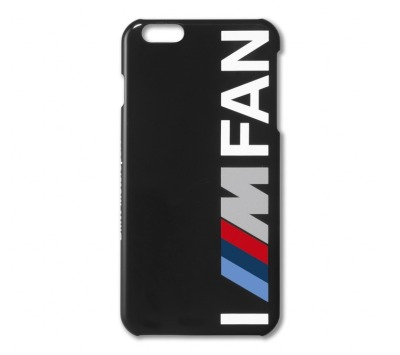 Крышка BMW для Samsung Galaxy S4 mini, Motorsport I ///M FAN Mobile Phone Case, Black