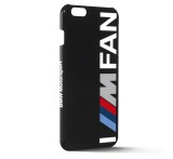 Крышка BMW для Samsung Galaxy S4 mini, Motorsport I ///M FAN Mobile Phone Case, Black, артикул 80282358089