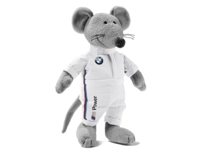 "Мягкая игрушка BMW Motorsport Racing Mouse ""Victor"""