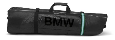 Чехол для сумок BMW Golfsport Travel Cover, Black