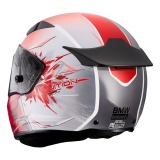 Мотошлем BMW Motorrad Race Helmet, Ignition, артикул 76318549228