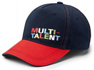 Детская бейсболка Volkswagen Baseball Cap Multi-talent, Kids